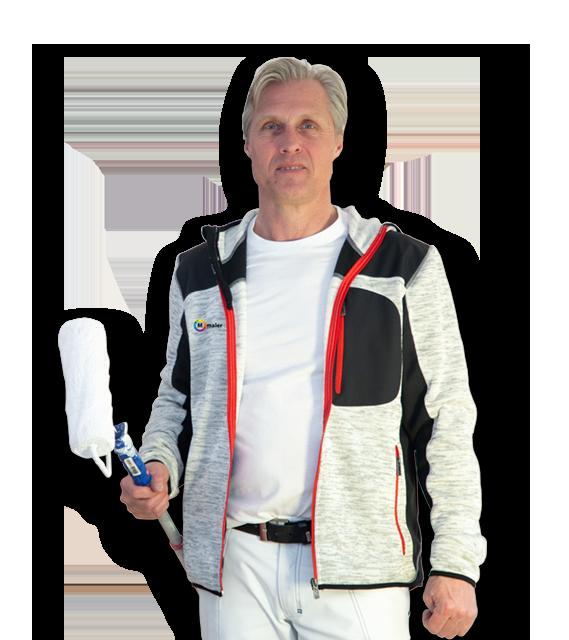 M maler - Erik Madsen